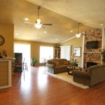 Arlington Oaks Apartment Clubroom