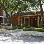 Arlington Oaks Apartment Leasing Office