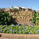Ascension Point Condominiums Apartment Entrance