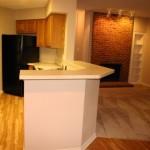 Ascension Point Condominiums Apartment Living Area
