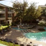 Ascension Point Condominiums Apartment Pool View