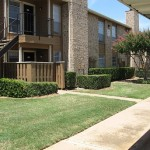 Cedar Creek Apartment View 2