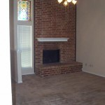 Cedar Garden Townhomes Apartment Living Room