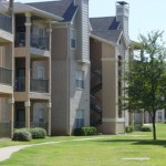 Chesterfield Apartment Building View
