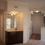 Copperchase Condominiums Apartment Kitchen
