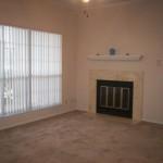 Copperchase Condominiums Apartment Living Room