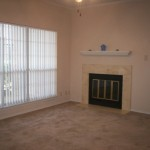 Copperchase Condominiums Apartment Living Room