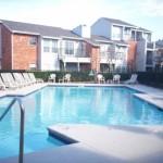 Copperchase Condominiums Apartment Pool