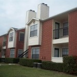 Fielders Glen Apartment Outer View