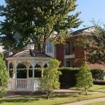 Fielders Glen Apartment Property Ground