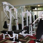 Huntington Meadows Apartment Fitness Center