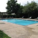 Landers Lane Townhomes Apartment Pool