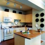 Mission Rock Ridge Apartment Kitchen