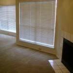 Oaks of Arlington Apartment Living Room