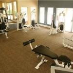 Pavilion Apartment Fitness Center