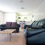 Pointe of North Arlington Apartments Living Room