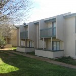Pointe of North Arlington Apartments Property Ground