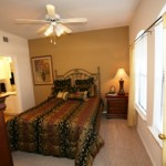 Providence in the Park Apartment Bedroom 2