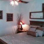 Sedona Springs Apartment Bedroom