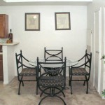 The Enclave At Arlington Aparment Dining Room