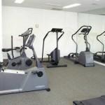The Enclave At Arlington Aparment Fitness Center