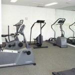 The Enclave At Arlington Aparment Fitness Center