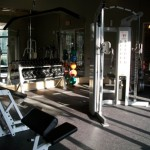 The Franciscan Of Arlington Apartment Fitness Center