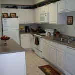 The Franciscan Of Arlington Apartment Kitchen