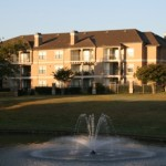The Franciscan Of Arlington Apartment Lakeside View