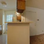 Walnut Ridge Apartment Kitchen
