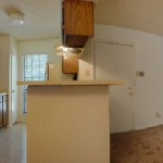 Walnut Ridge Apartment Kitchen