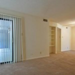 Walnut Ridge Apartment Living Room