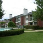 Windcastle to Bardin Oaks Apartment Ground