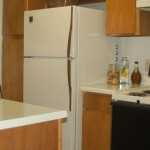 Windcastle to Bardin Oaks Apartment Kitchen