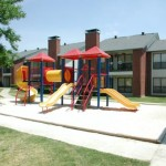 Windcastle to Bardin Oaks Apartment Playground
