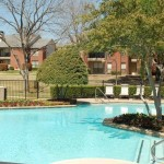 Windcastle to Bardin Oaks Apartment Pool
