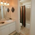Woodcreek Apartment Bathroom