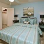 Woodcreek Apartment Bedroom
