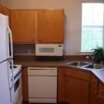 Ascension Point Condominiums Apartment Kitchen 2