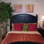 Huntington Meadows Apartment Bedroom