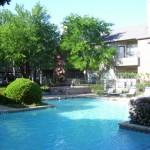 Huntington Meadows Apartment Pool