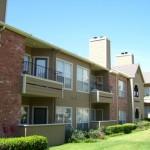 Huntington Meadows Apartment Property Grounds