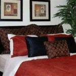 Laurels of Sendera Apartment Bedroom