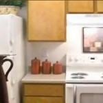 Laurels of Sendera Apartment Kitchen