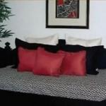 Laurels of Sendera Apartment Living Room