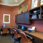 Mission Rock Ridge Apartment Business Center