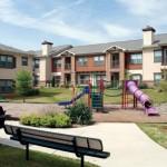 Mission Rock Ridge Apartment Playground