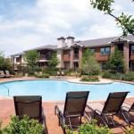 Mission Rock Ridge Apartment Pool