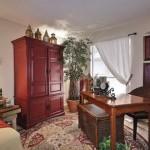 Oak Forest Apartment Bedroom