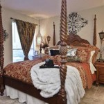 Oak Forest Apartment Bedrooms